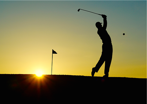 Few methods from which our pre-shot routine can improve