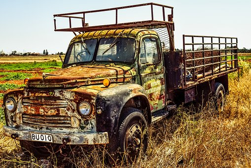 3 Things to look before investing in a used truck