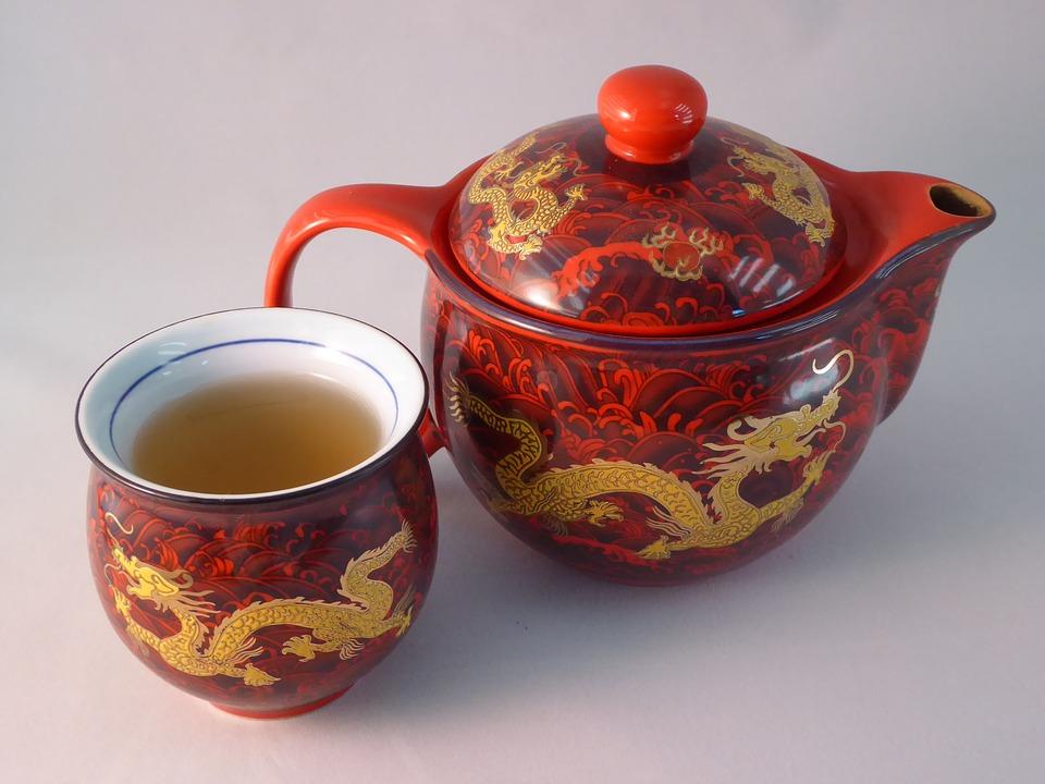 2 Tea Easy Tea Recipes To Help Safer Cleansing – Herbal Detox