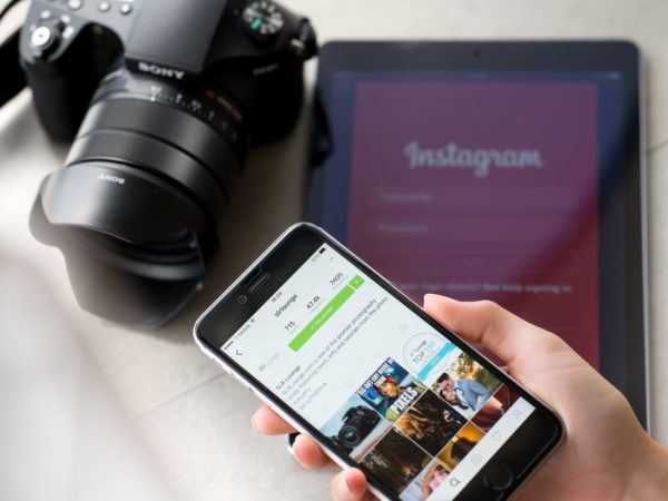 Common Characteristics Of Brilliant Instagram Marketing