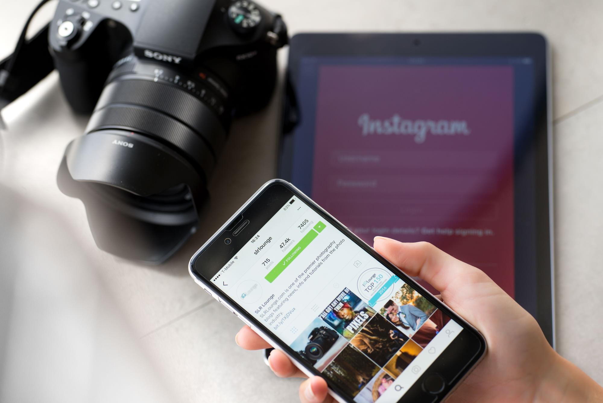 Common Characteristics Of Brilliant Instagram Marketing