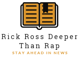 Rick Ross Deeper Than Rap