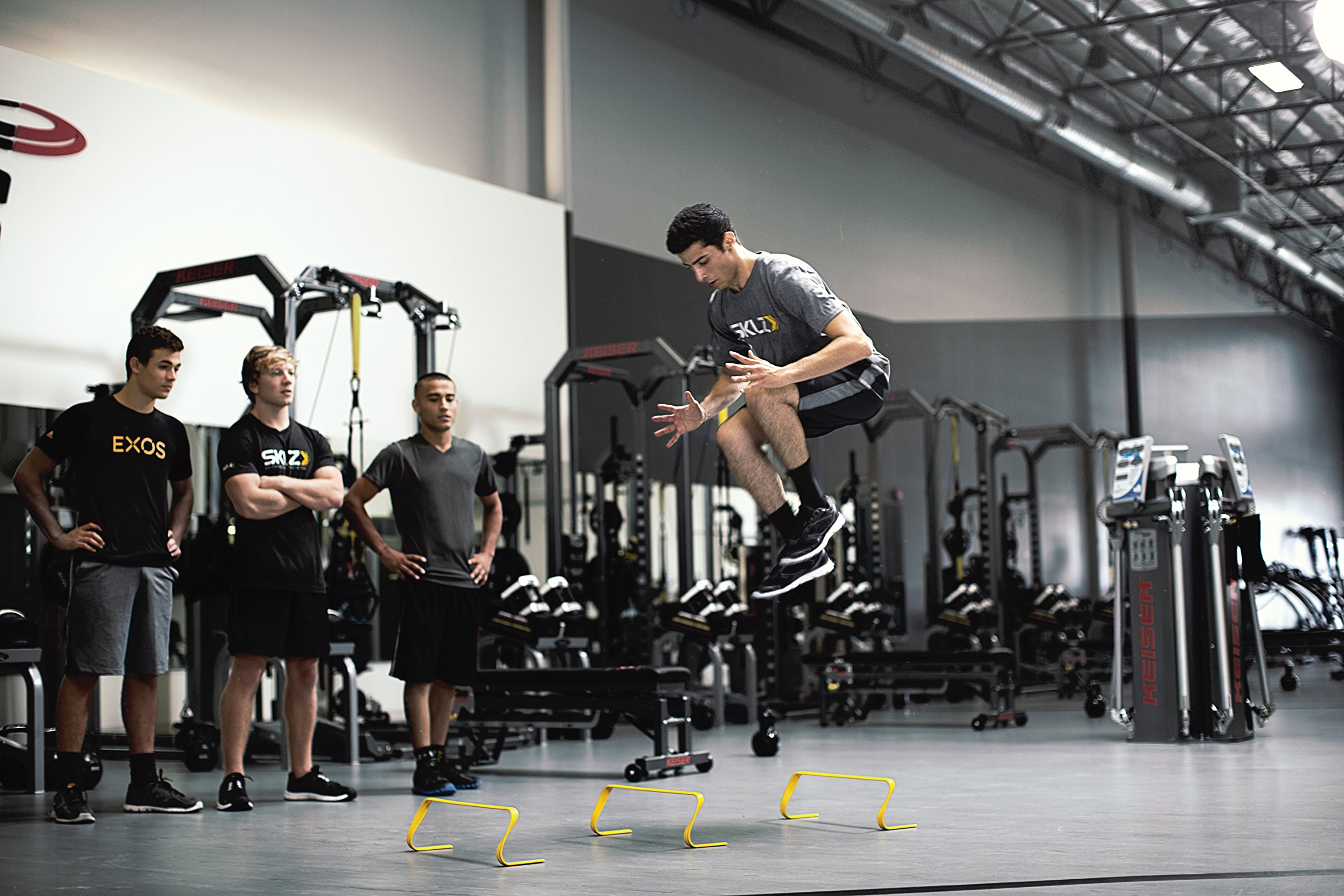 Plyometric Training Can Work for You
