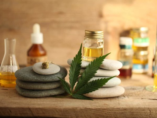 Brilliant Effects of CBD Oil in Treating Essential Tremors