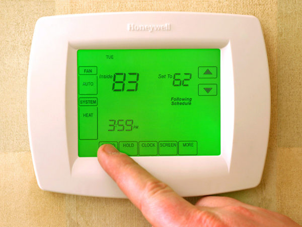 Programmable Thermostats: For Beginners