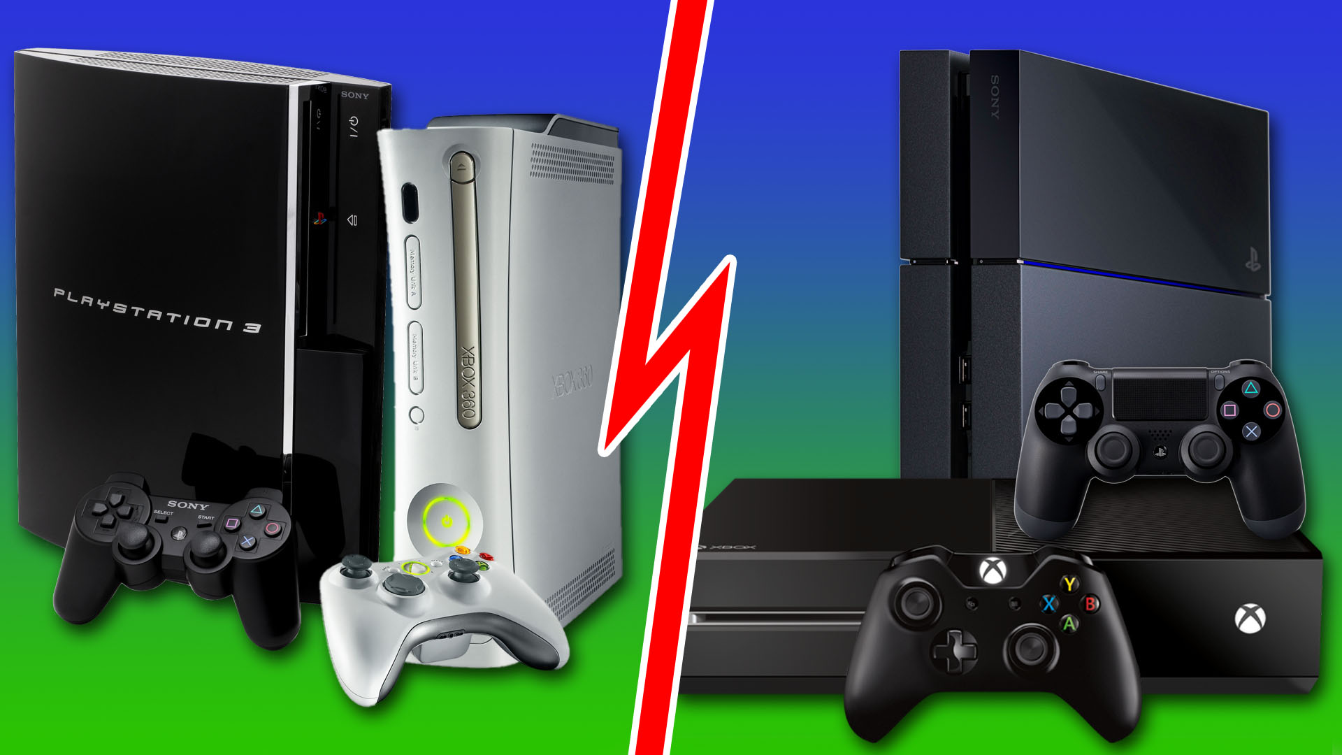 XBOX 360 or PS3: Which One is the Best for Me?