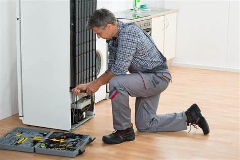 3 telltale signs your fridge needs repair