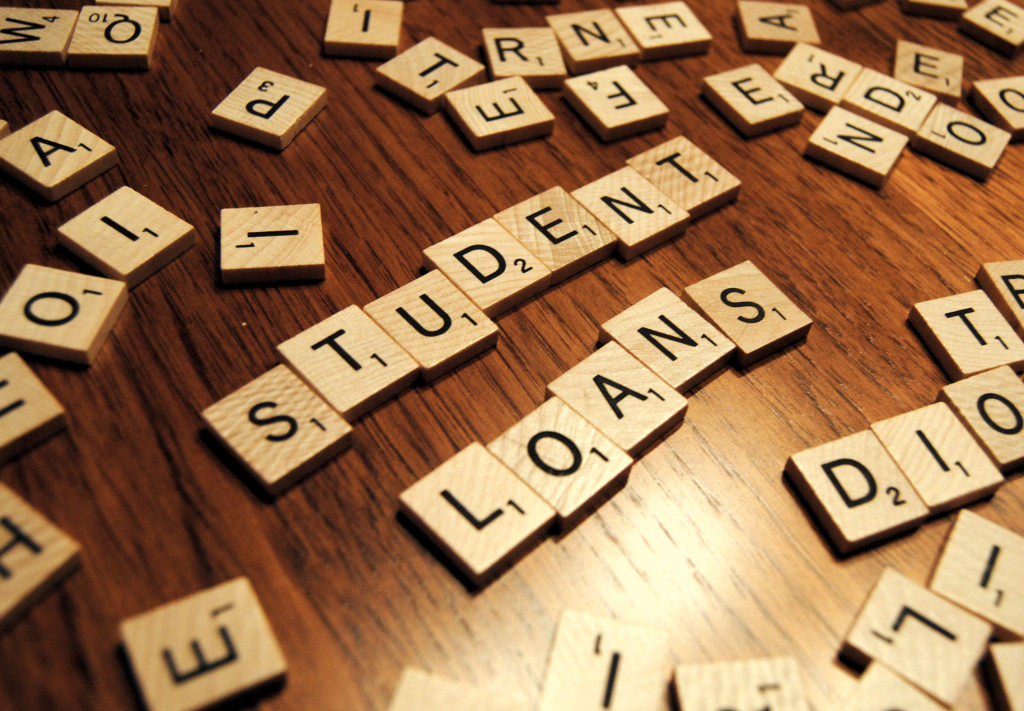 Elaborating My Experience with Consolidating Student Loans