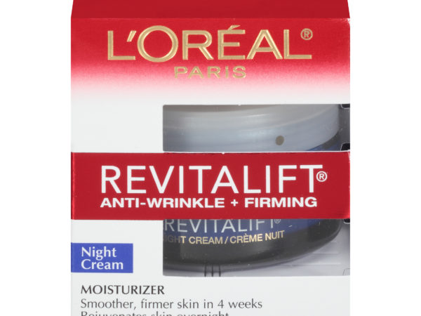 L'Oreal Advanced RevitaLift Double Eye Lift Turned the Clock Back a Few Days