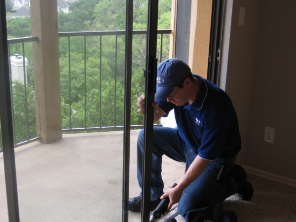 Find the best door repair service without any hassle!