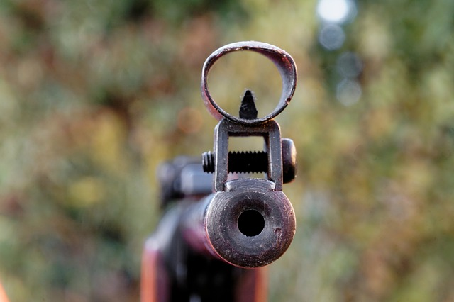 Guide in Boosting your Rifle's Shooting Accuracy