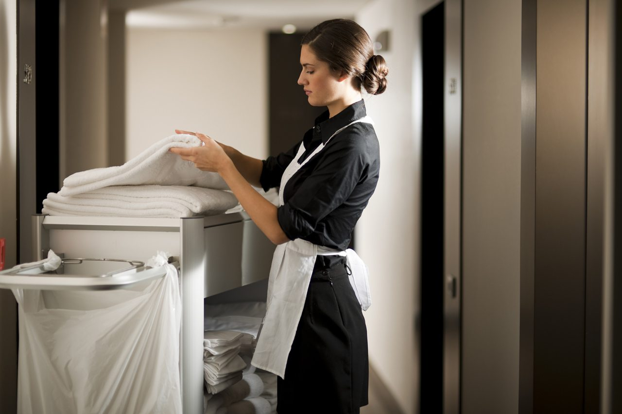 Housekeeping Guide For People With Chronic Illnesses