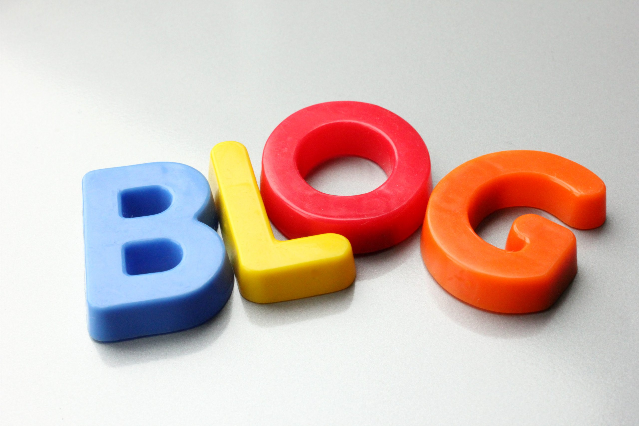 Why Most Blogs Fail