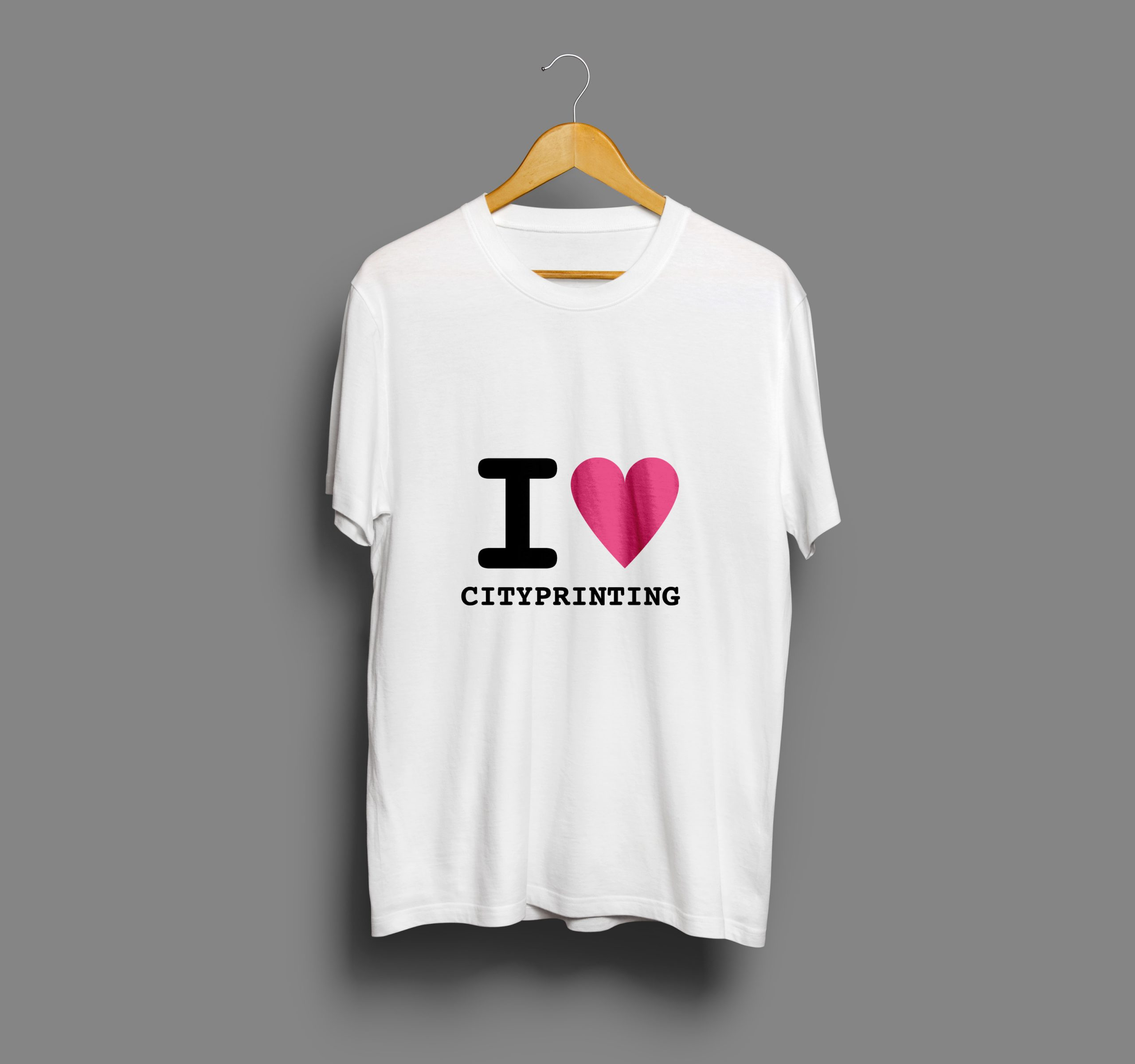 T-Shirt Printing- Online Business for Current Generation