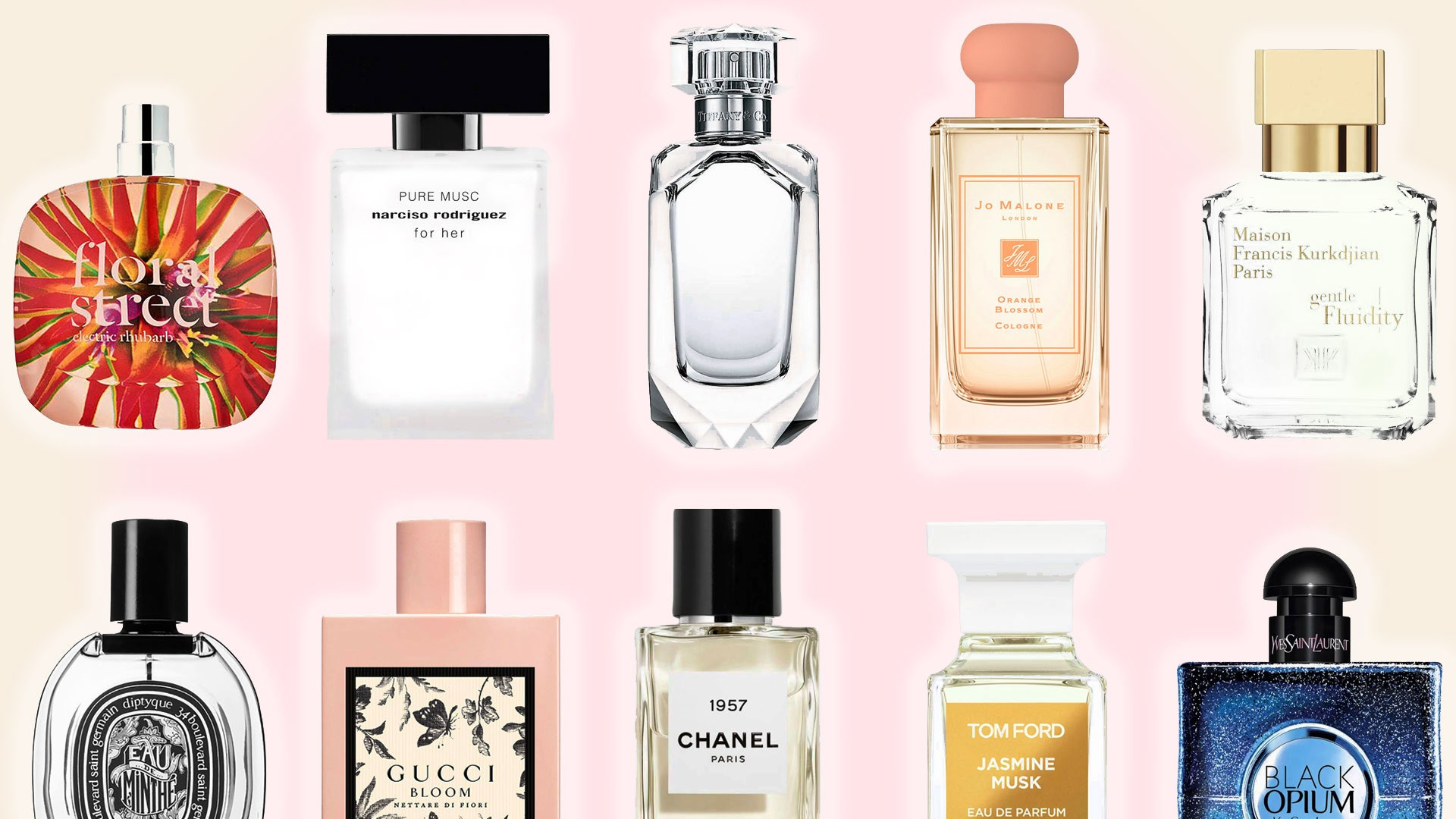 How To Select The Right Perfume To Make Your Signature Scent?