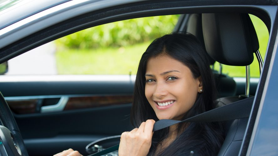 Why Hire a Professional Driver for Your Business Event?