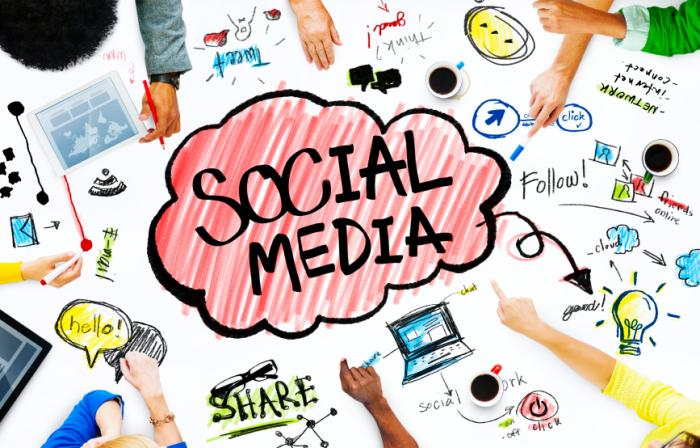Understand The Power of Social Distribution for social sites!!
