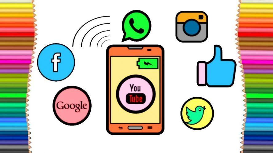 4 Ideas to Help Spread Your Ideas Through Social Media