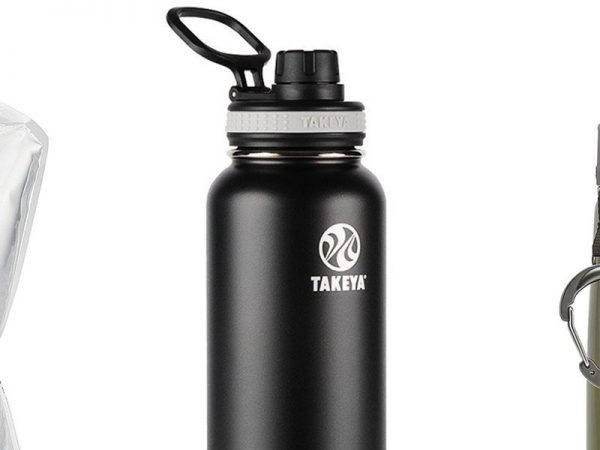 The Best Choices in Eco-friendly Water Bottles and Jugs