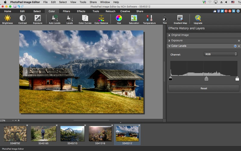 Get A Great Way To Adobe Photoshop Download For Mac And Edit Your Photos In A Great Way