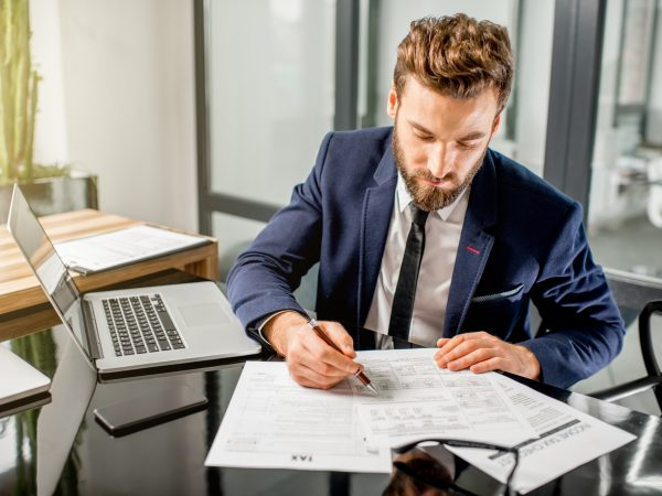 How To Begin Your Own Accounting Business At Home