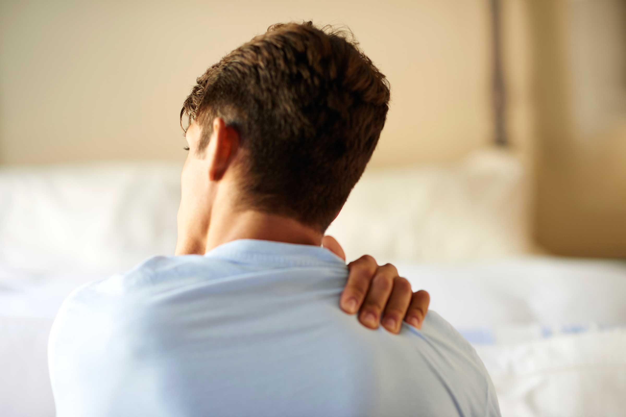 Muscle Pain- Nagging Nuisance for the Human Body & Soul
