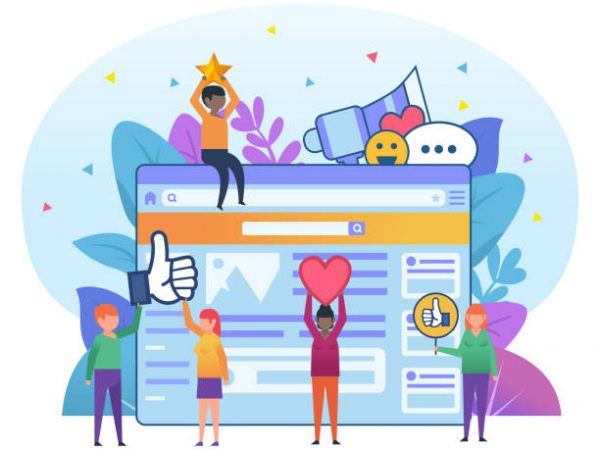 Does Social Media Really Help Your Business