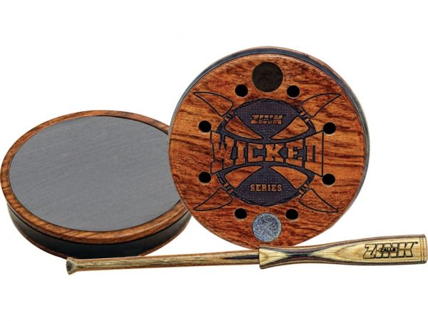 Target Your Prey With Turkey Call Techniques