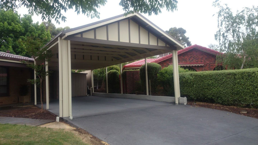 About Cheap Carports For The Vehicle's Safety