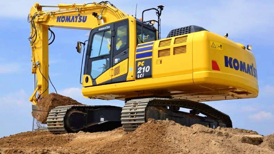 How to hire an excavator