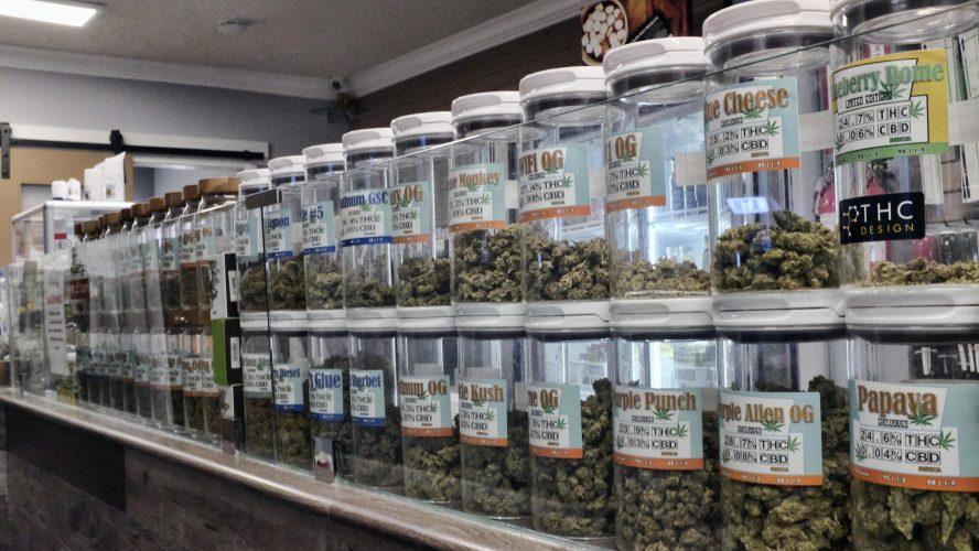 Investors Will Cheer When Medical Marijuana Becomes Legal