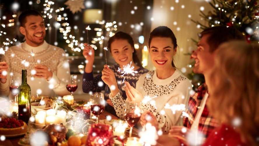 What Is The Importance Of A Christmas Party In Your Life?