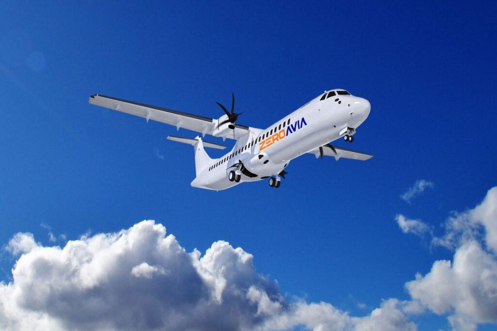 Venturing To The Greener World With Zeroavia Aviation