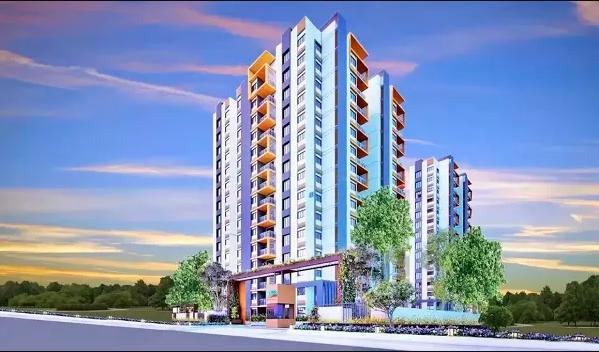 Know More To Buy Birla Tisya Residential Apartments